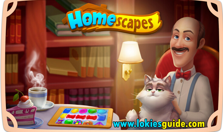Patricia Lancelot - { NEW } Homescapes Hack & Cheat Mod APK - How to