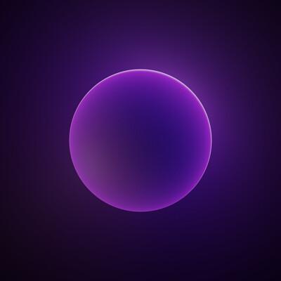 Alexander weibel sphere01