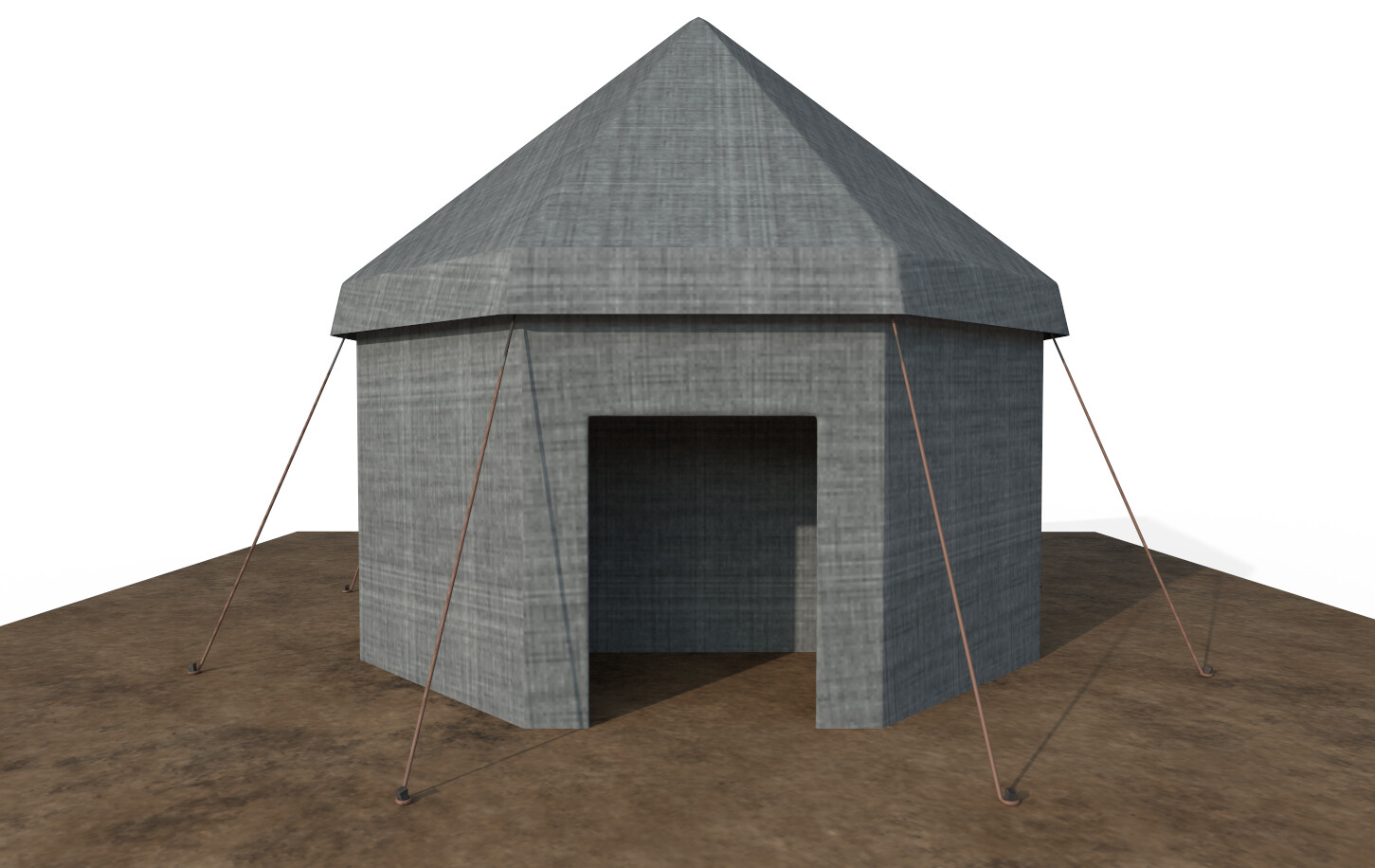 Joseph moniz tent001f