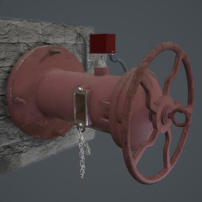 Billy reiter control valve 01