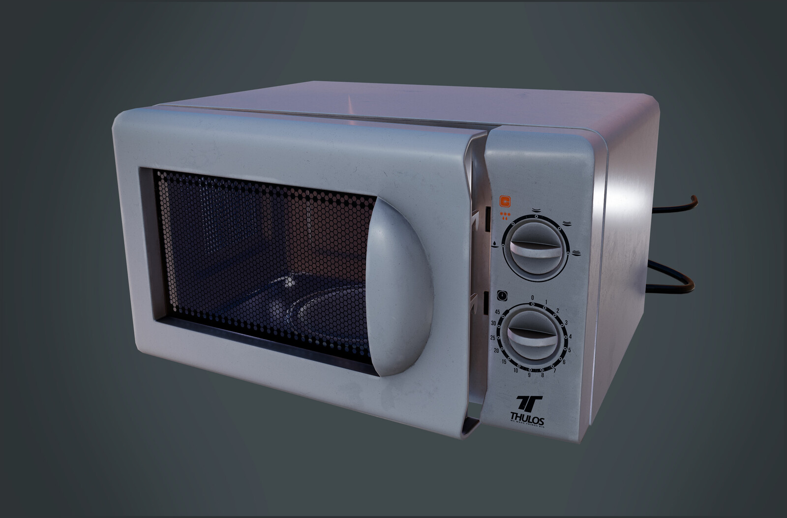Just another microwave