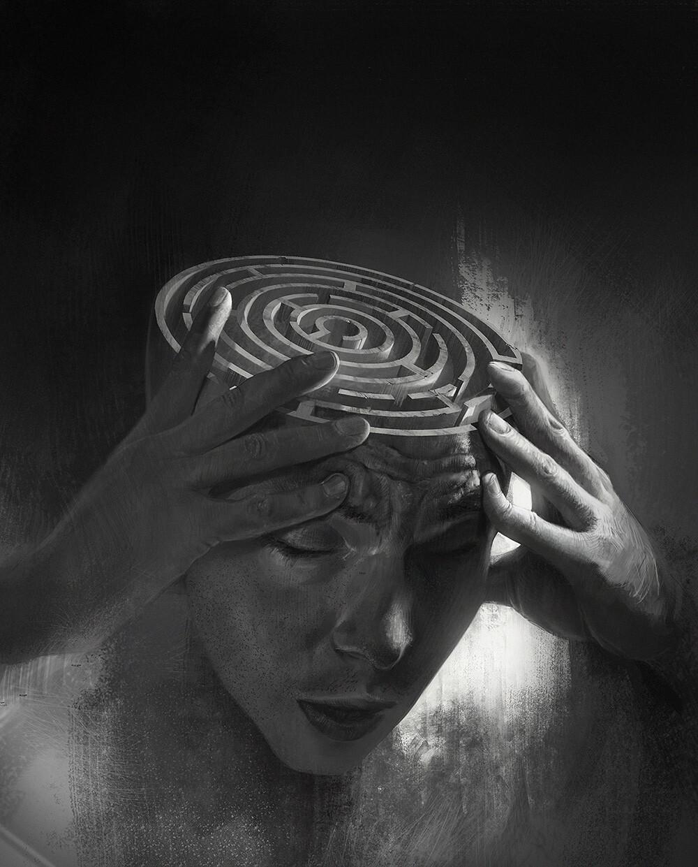Damian bajowski headache