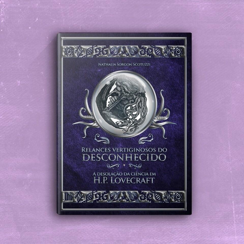 Diagramação da capa Pedro H. S. Andrade / Éons Design