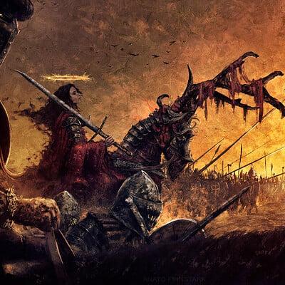 Anato finnstark jeanne d arc first horseman of the apocalypse by anatofinnstark dd6vm3i fullview