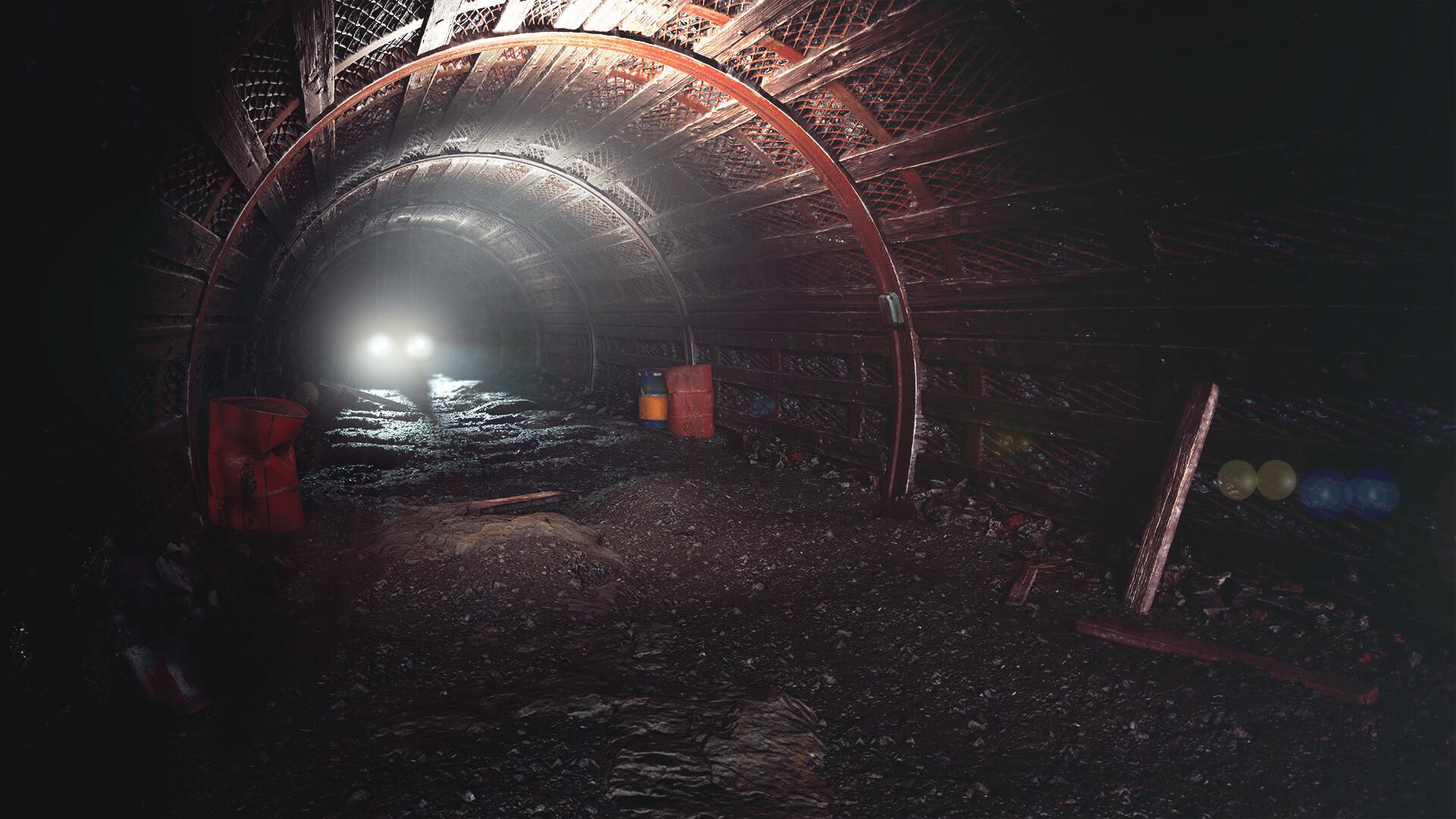 James lucas jameslucas mineshaft scene2