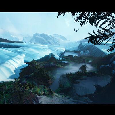 Tyler smith glaciervalley01 wide