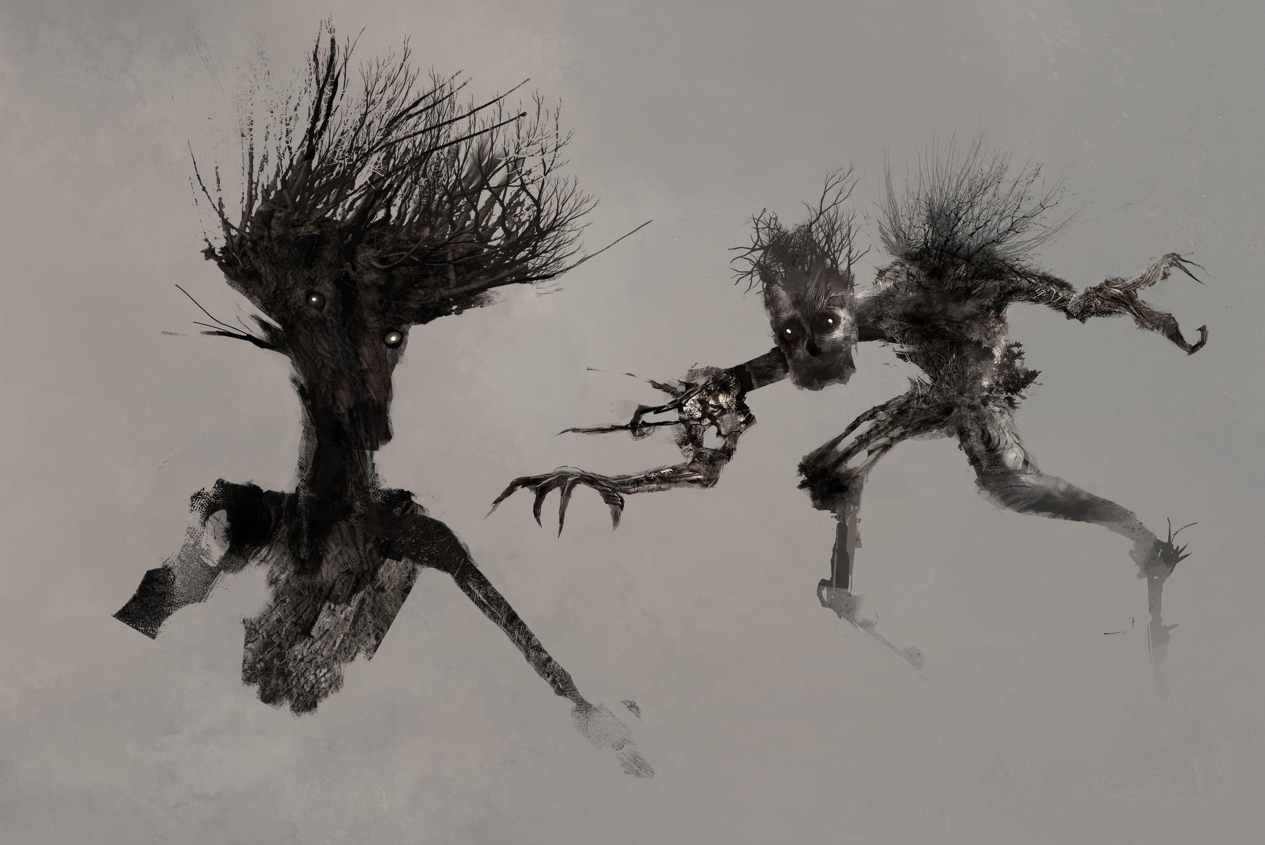 Treemen