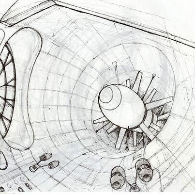 Sherif habashi bespin area8b reactortunnel
