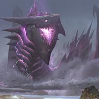 ArtStation - Branded - Guild Wars 2 : Path of Fire, Zhengyi Wang