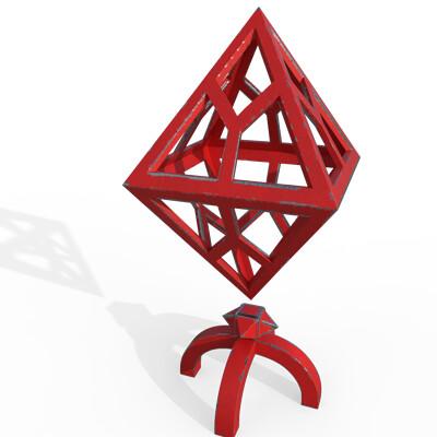 Joseph moniz cube001k