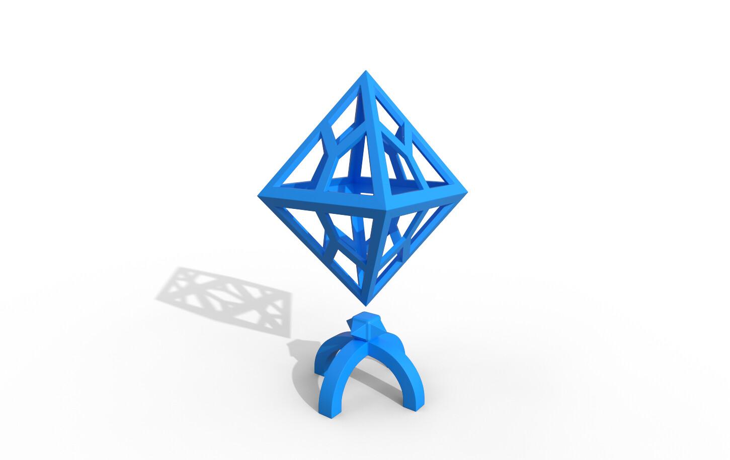 Joseph moniz cube001n