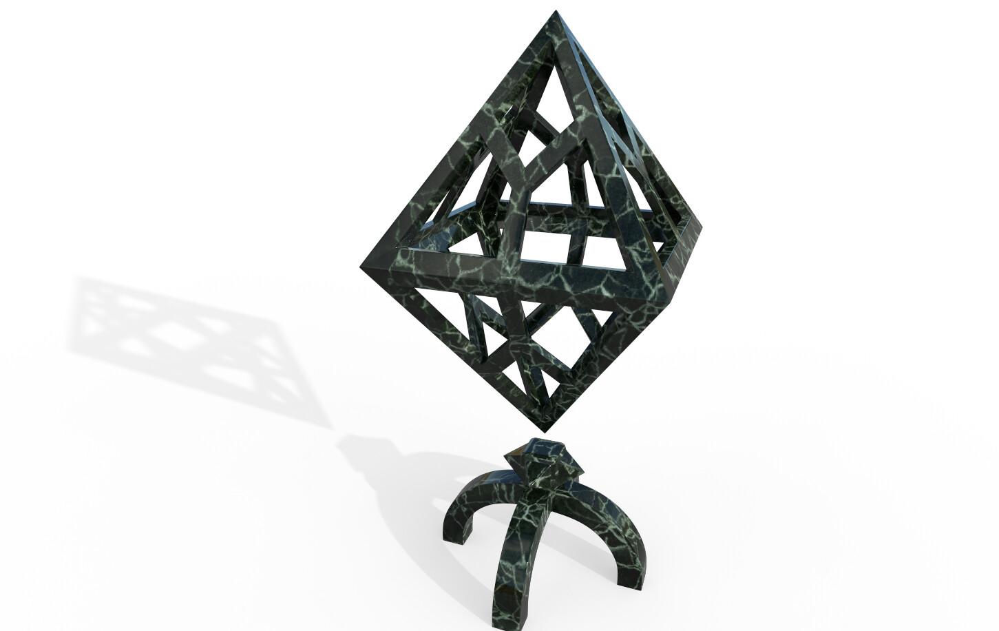 Joseph moniz cube001f