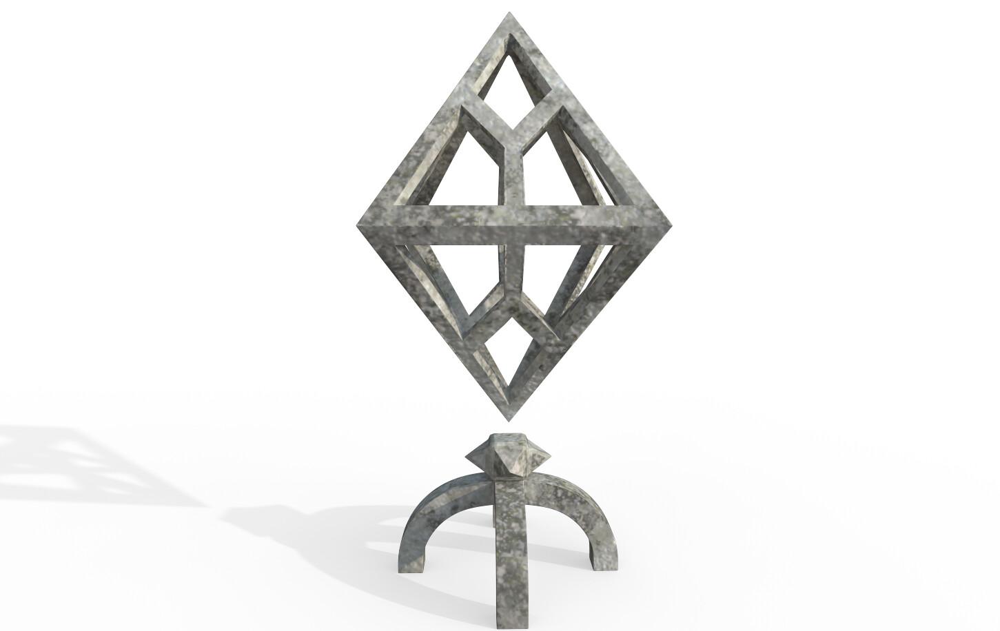 Joseph moniz cube001b