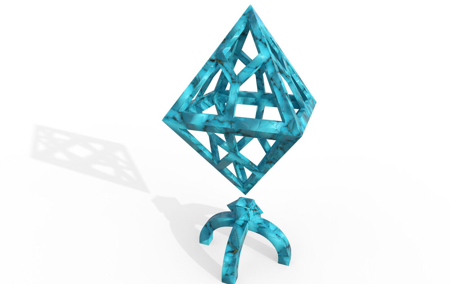 Joseph moniz cube001e
