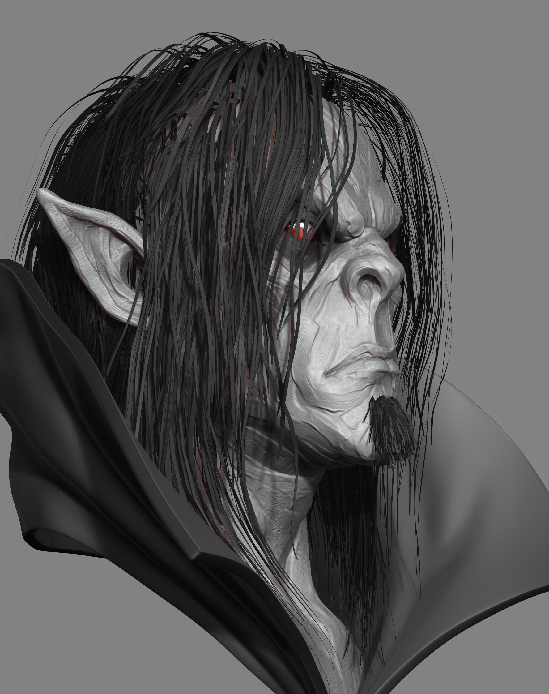 Poligone cg morbius 6
