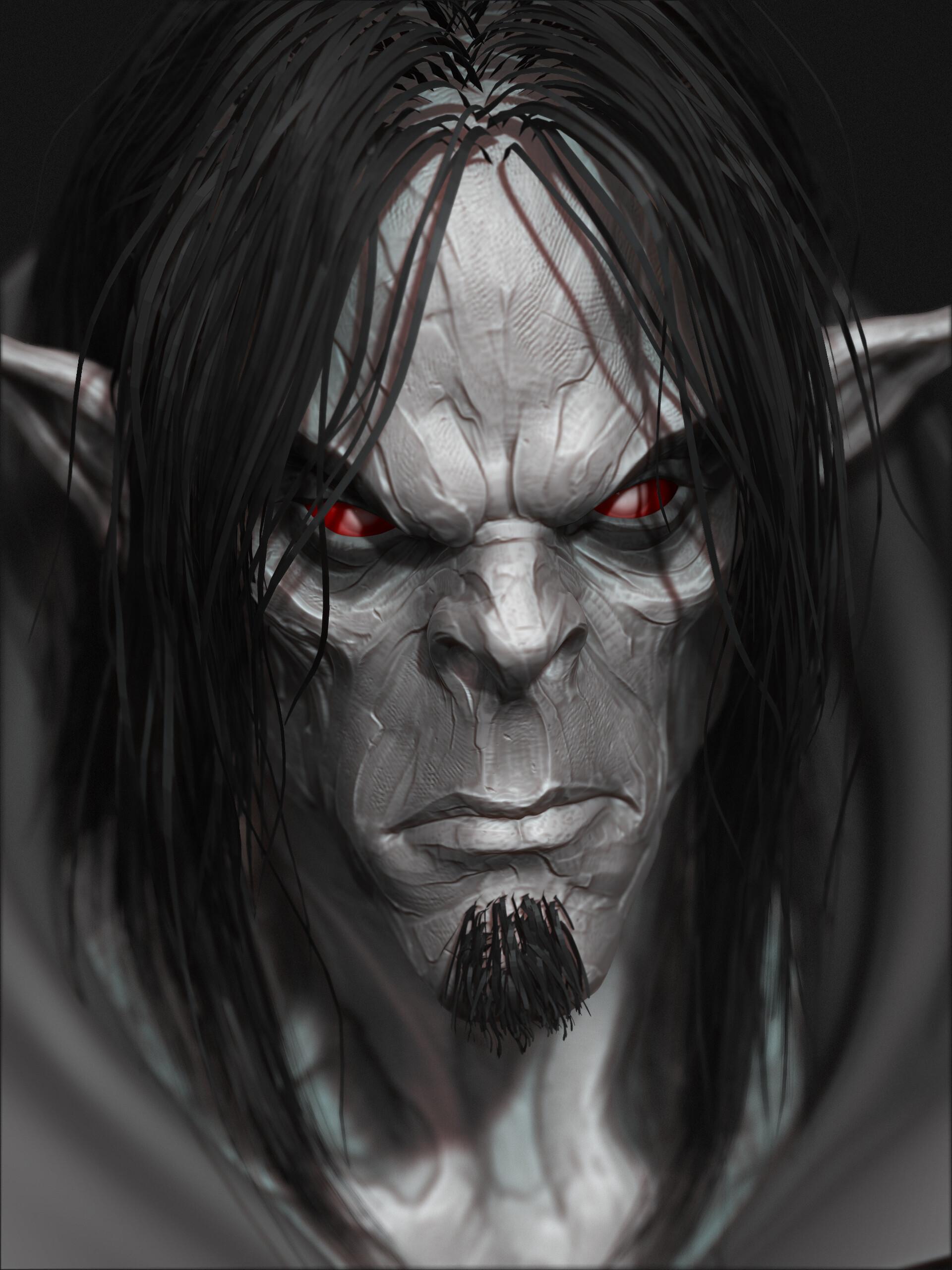 Poligone cg morbius 1