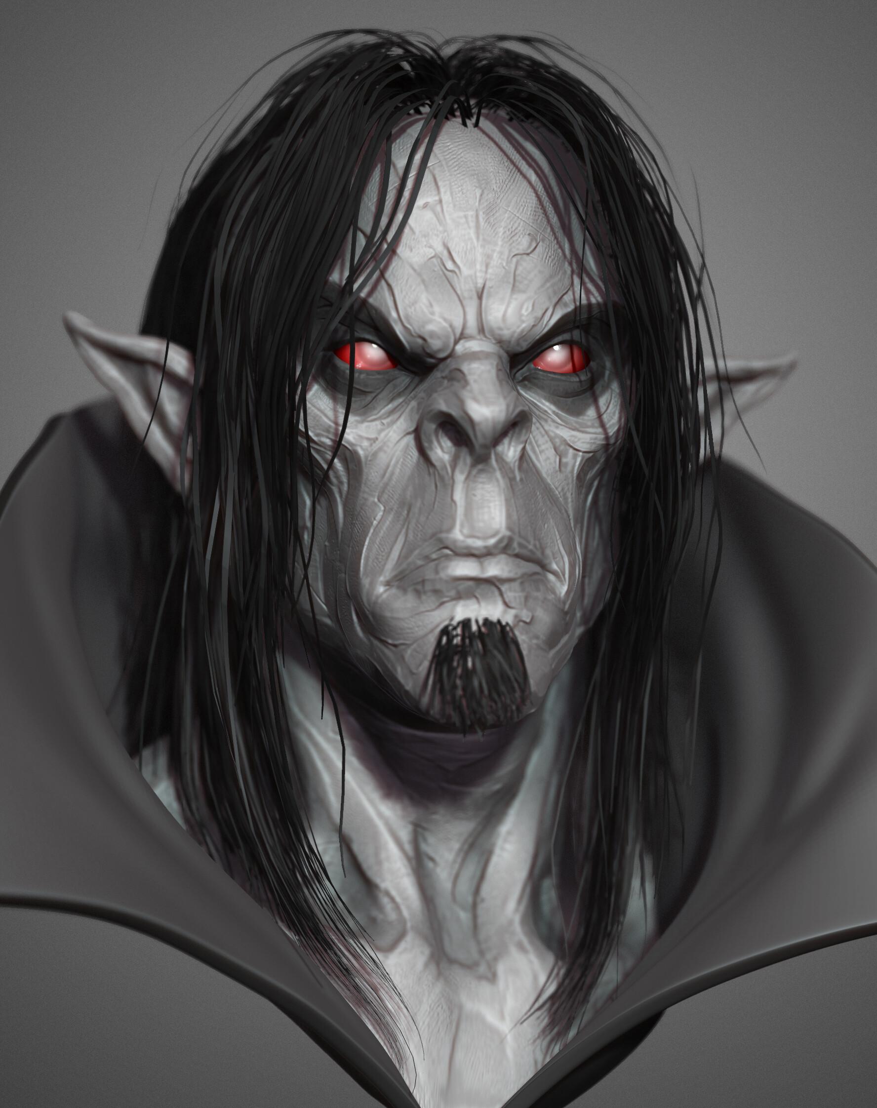 Poligone cg morbius 2