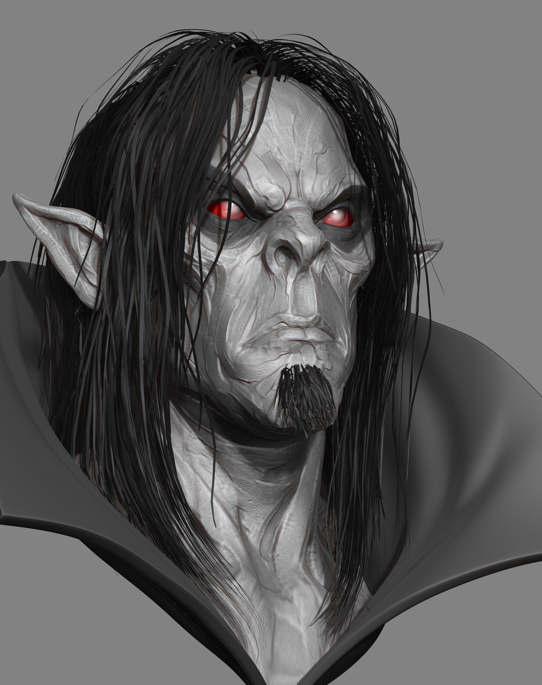 Poligone cg morbius 5