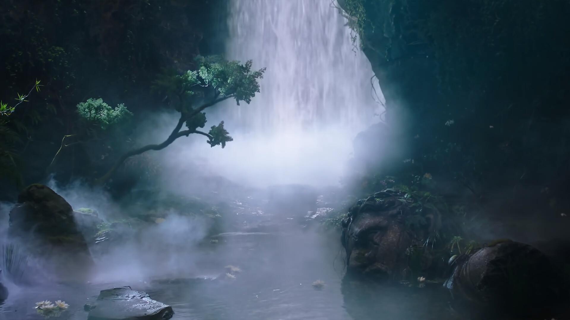 Najim filali saksak aquaman what could be greater than a king scene hd 1 18 screenshot3