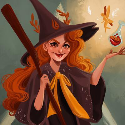 Rafaela villela bruxa2