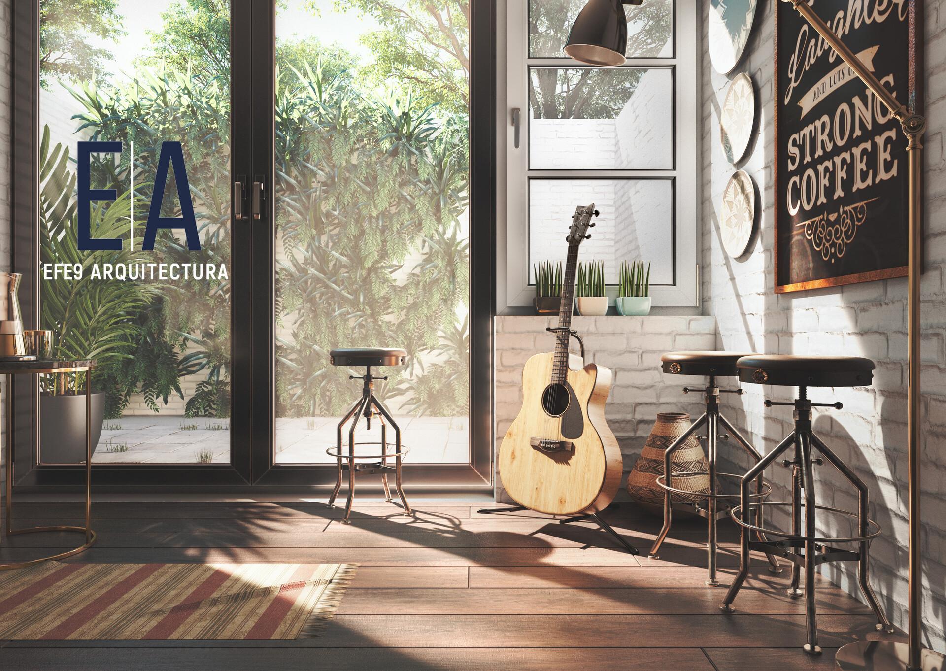 Interior / relax