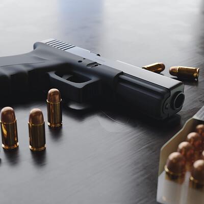 Luan rodrigues glock1