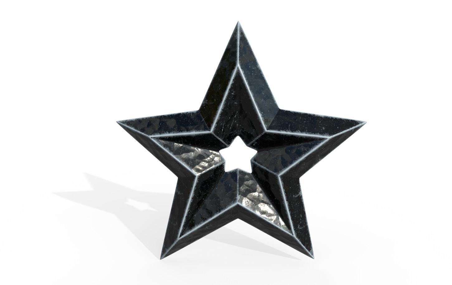 Joseph moniz star001k