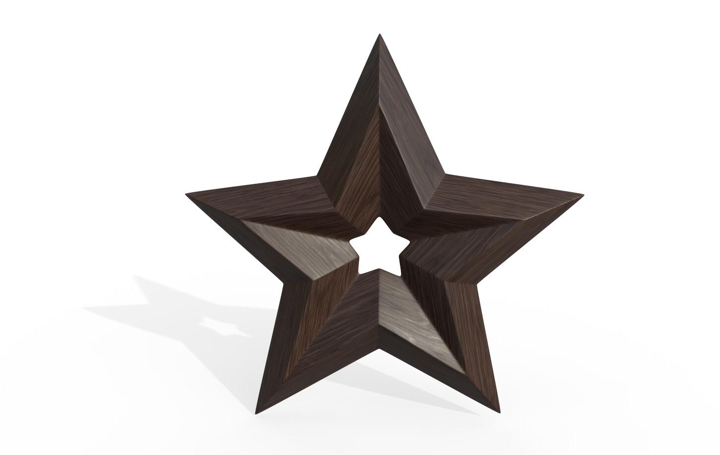 Joseph moniz star001c