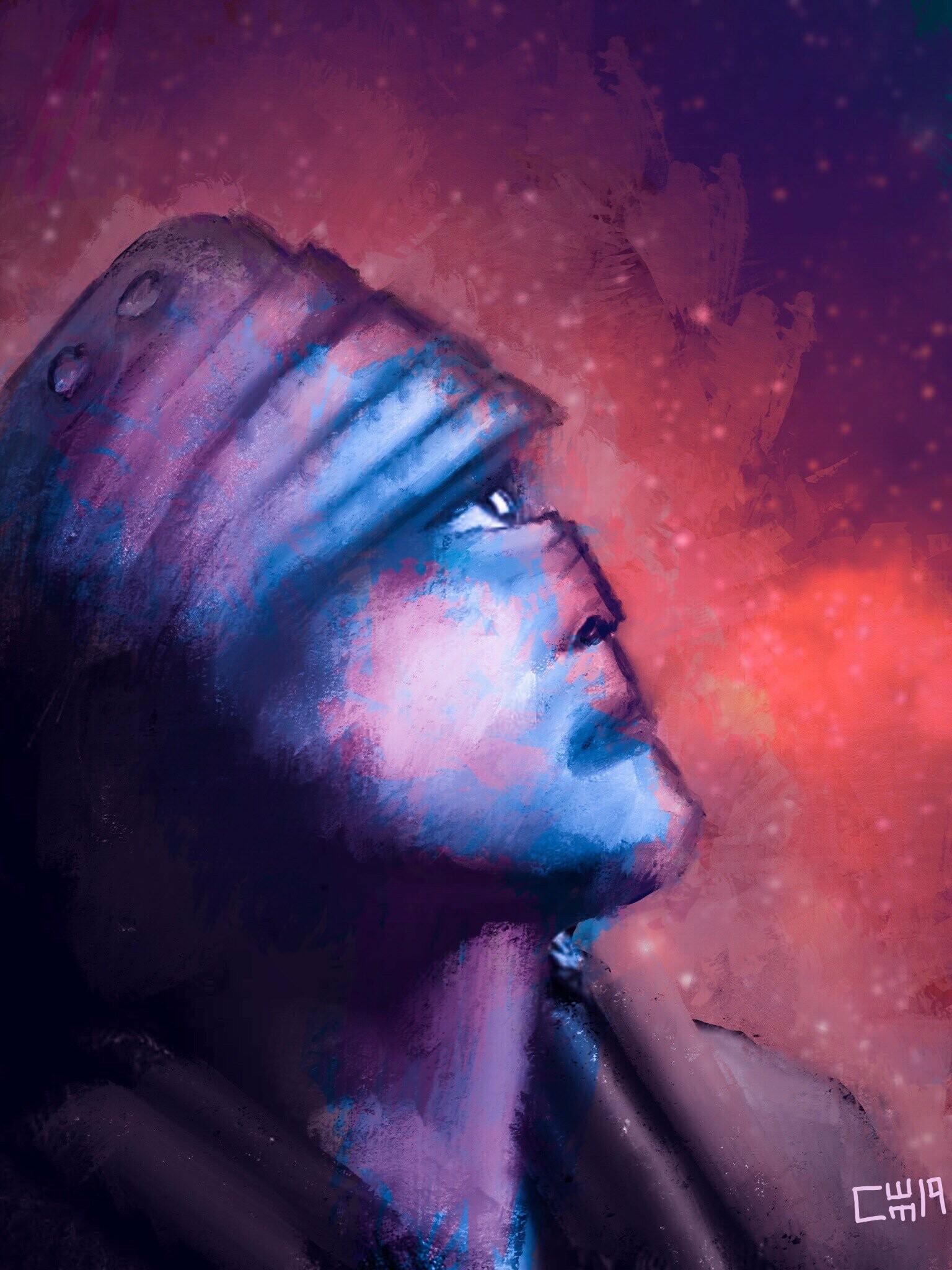 Craig morrison alien 1