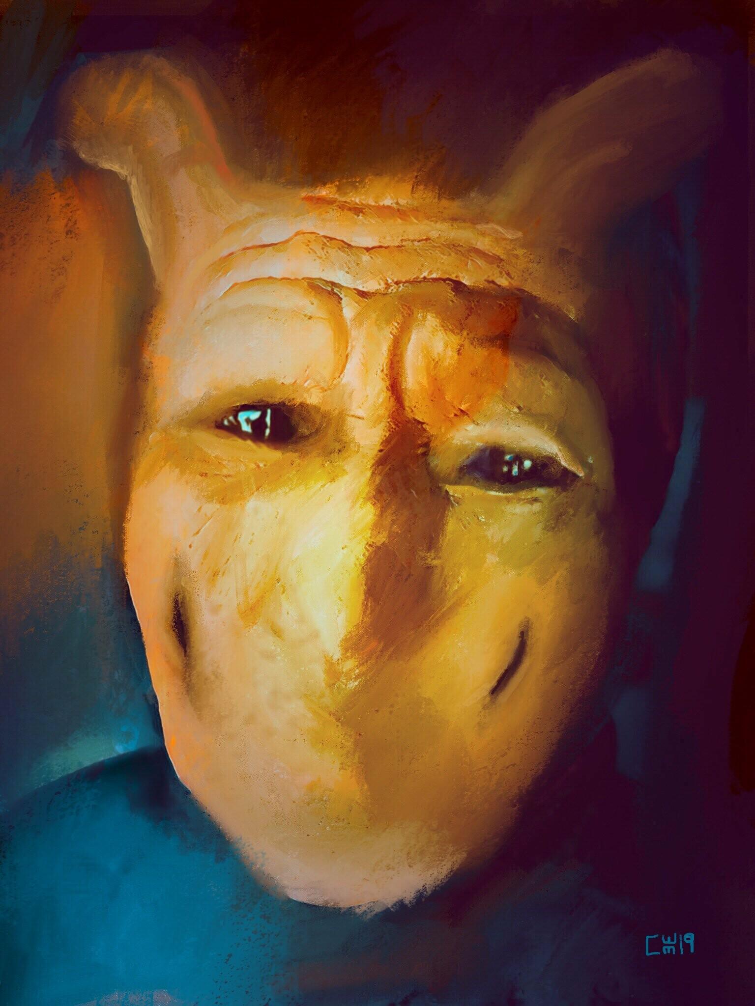 Craig morrison alien 3