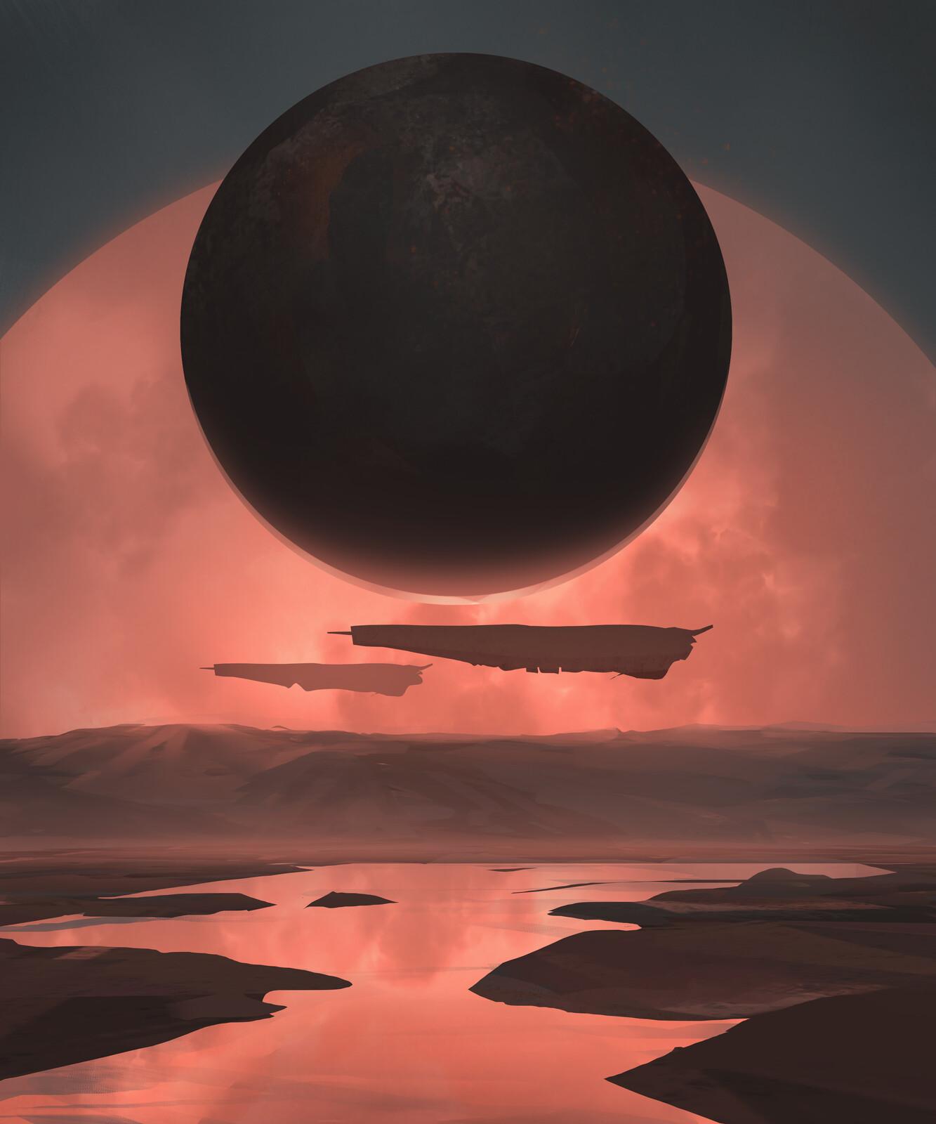 30 min_Black Moon