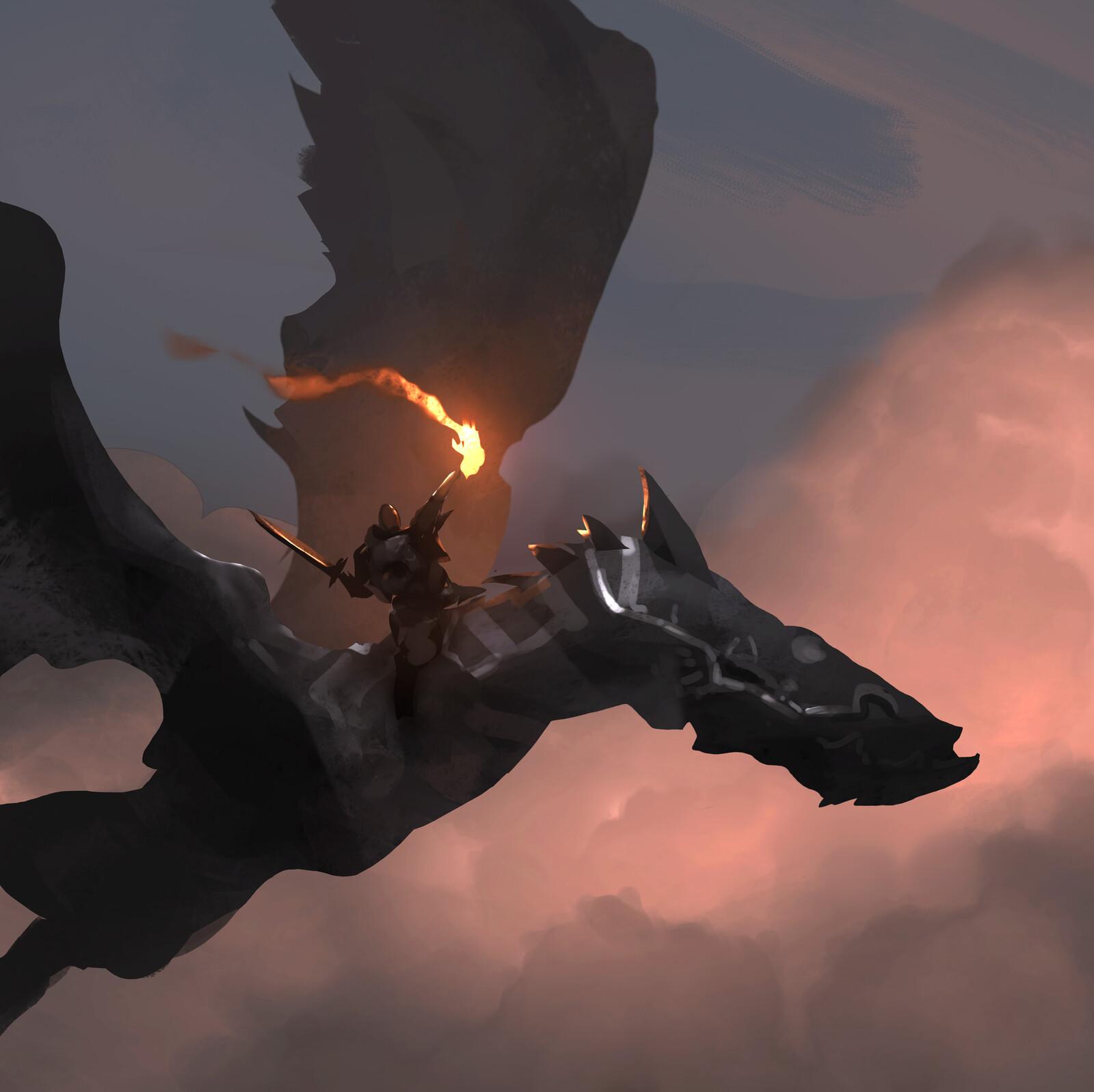30 min_Dragon Talisman