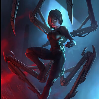 Balance sheet s1 1 agent spider