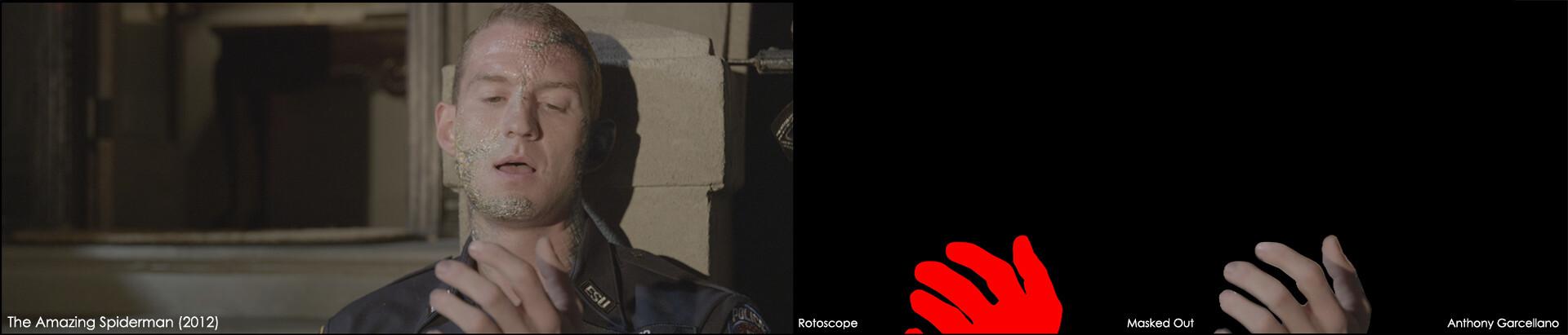 Anthony garcellano theamazingspiderman rotoscope 02 anthonygarcellano