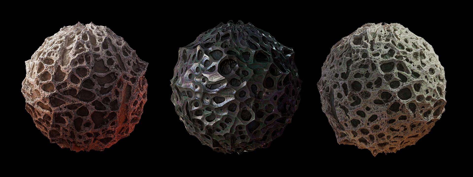 Ben wilson decay 1 ball