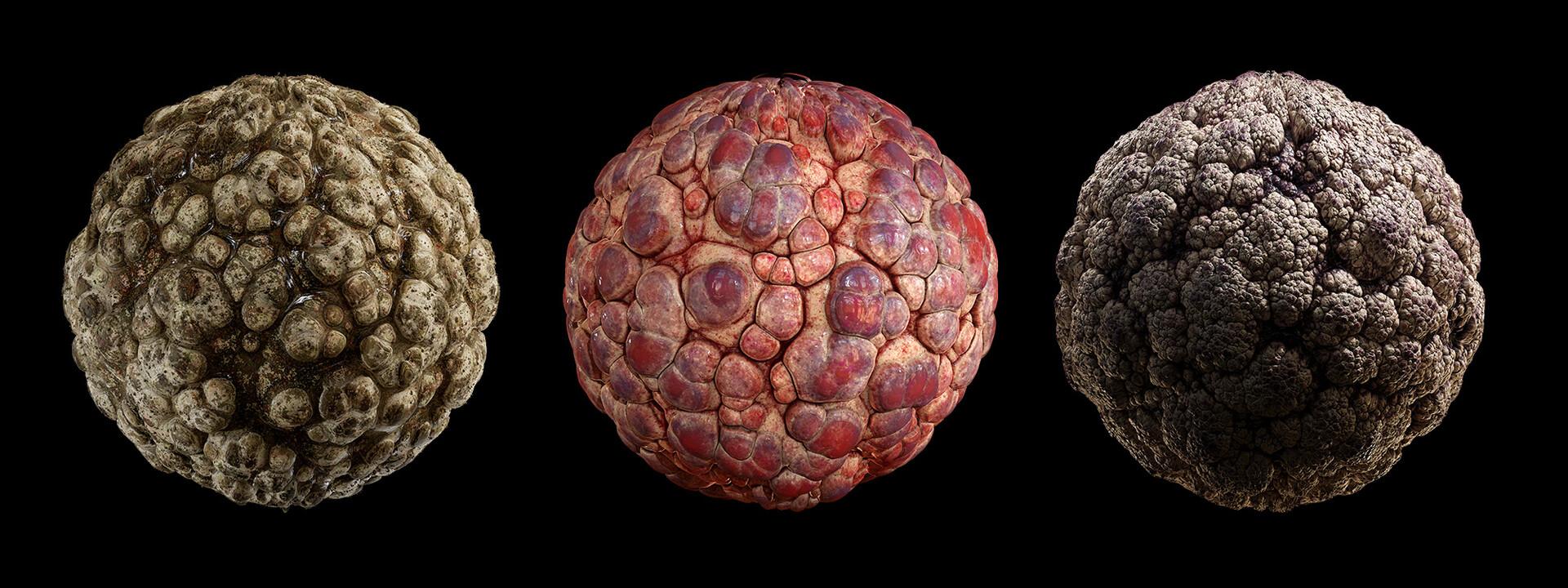 Ben wilson decay 7 ball