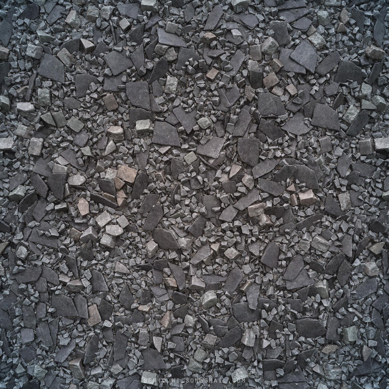 Ben wilson small rubble a 4