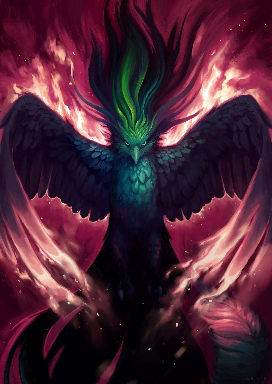 Lisa lenz green phoenix wip9 date