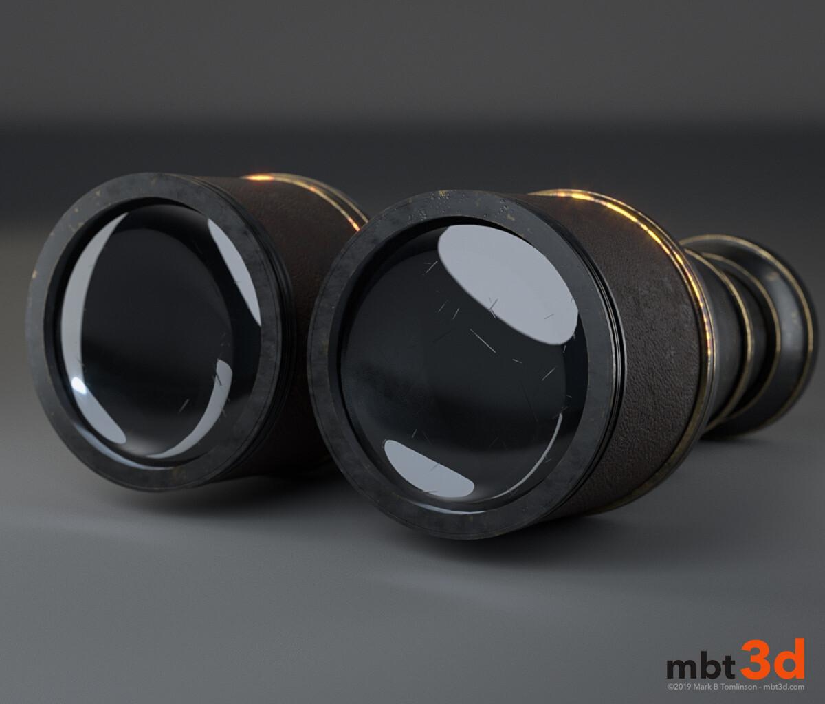 Binox: