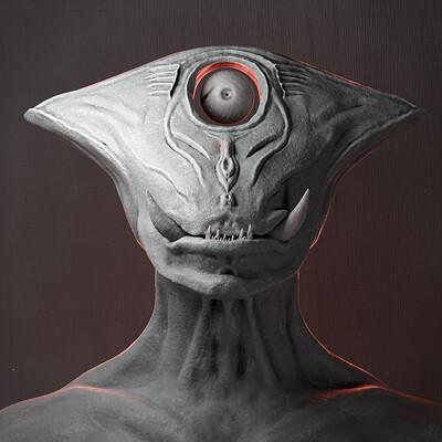 Vinicius hernandes eye creature v2 jpeg