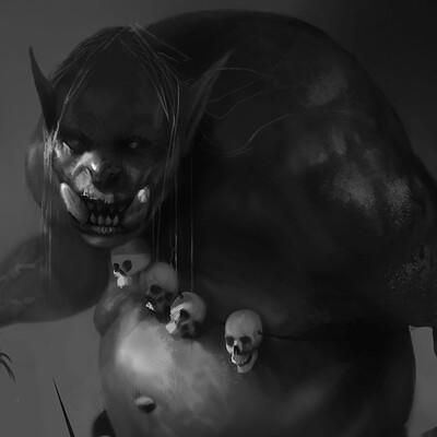 Sebastian diaconu troll