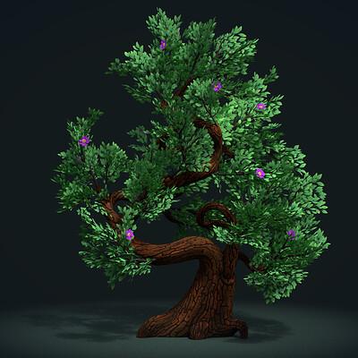 Alexander volynov tree c 0001
