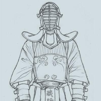 Dan malone last ninja characters