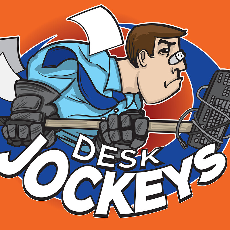 Desktop Jockeys logo
