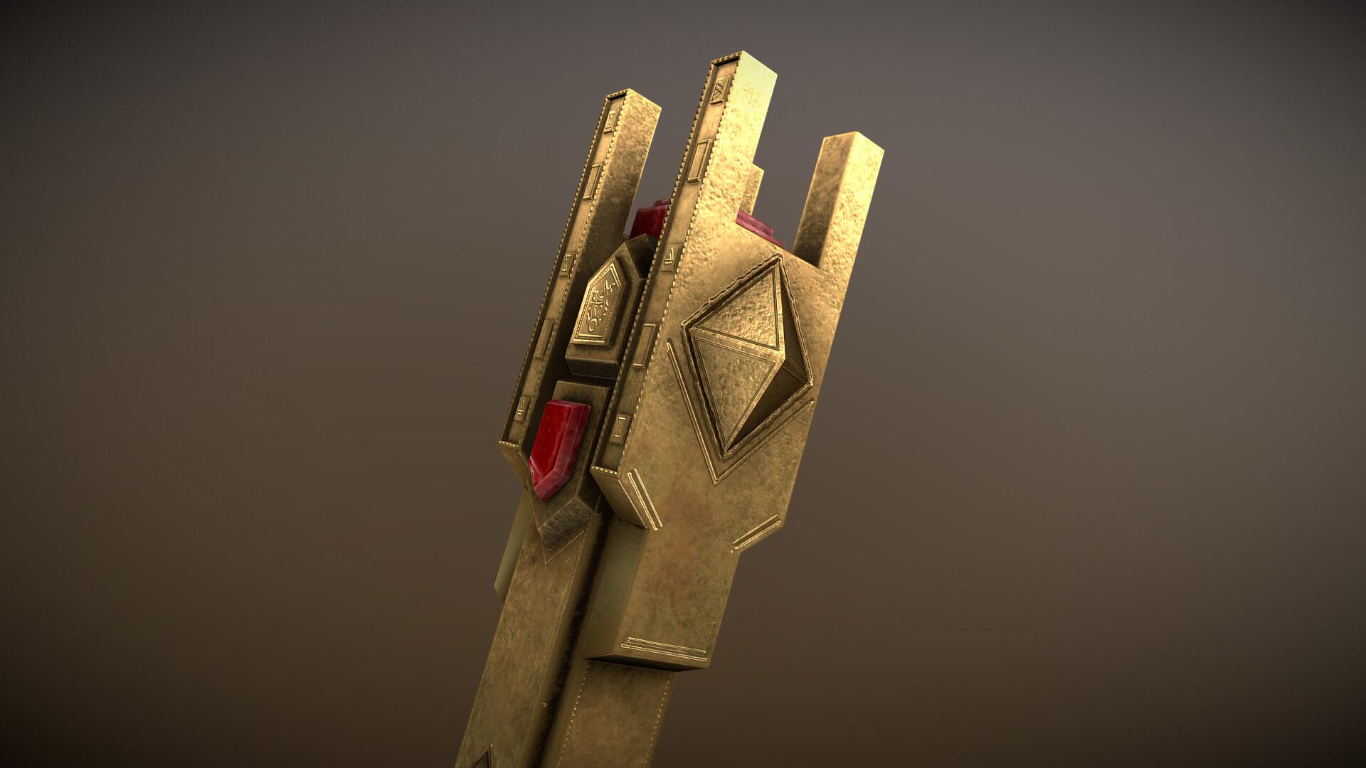 Jordan cameron loremasterweapons 6