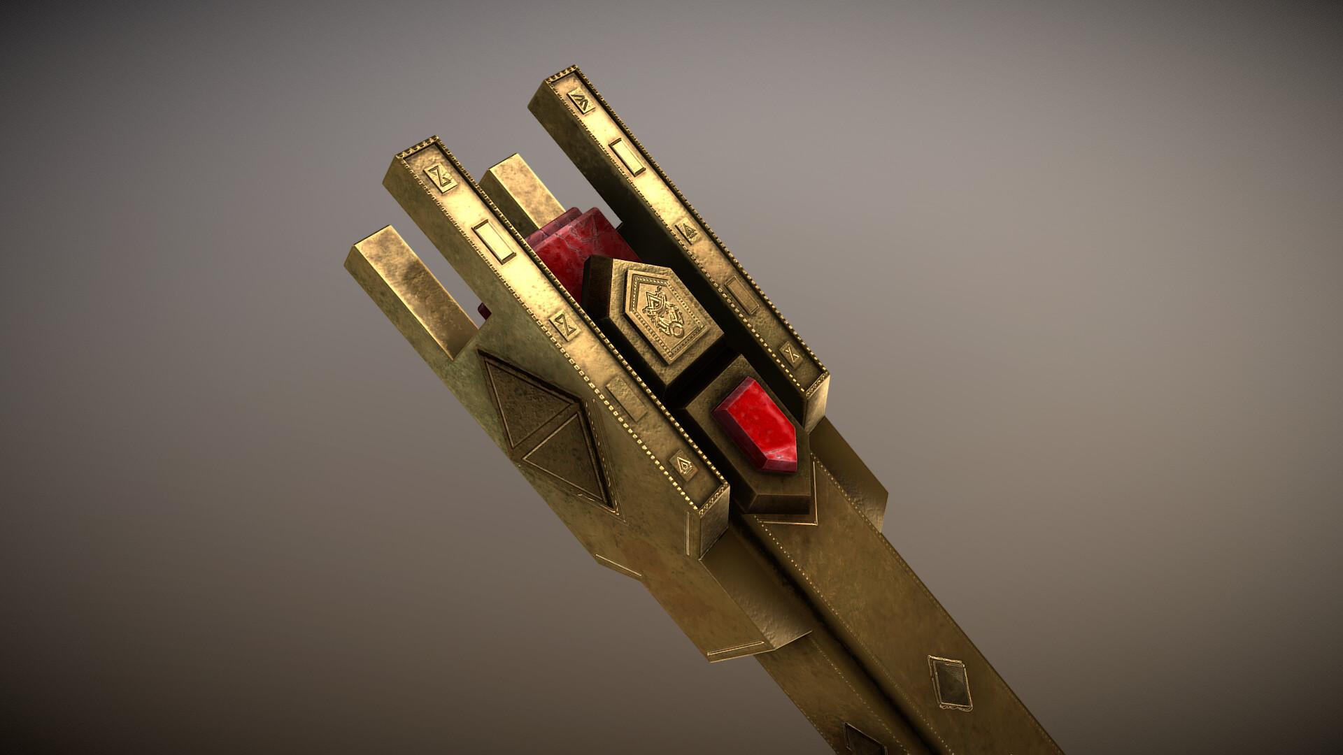 Jordan cameron loremasterweapons 1
