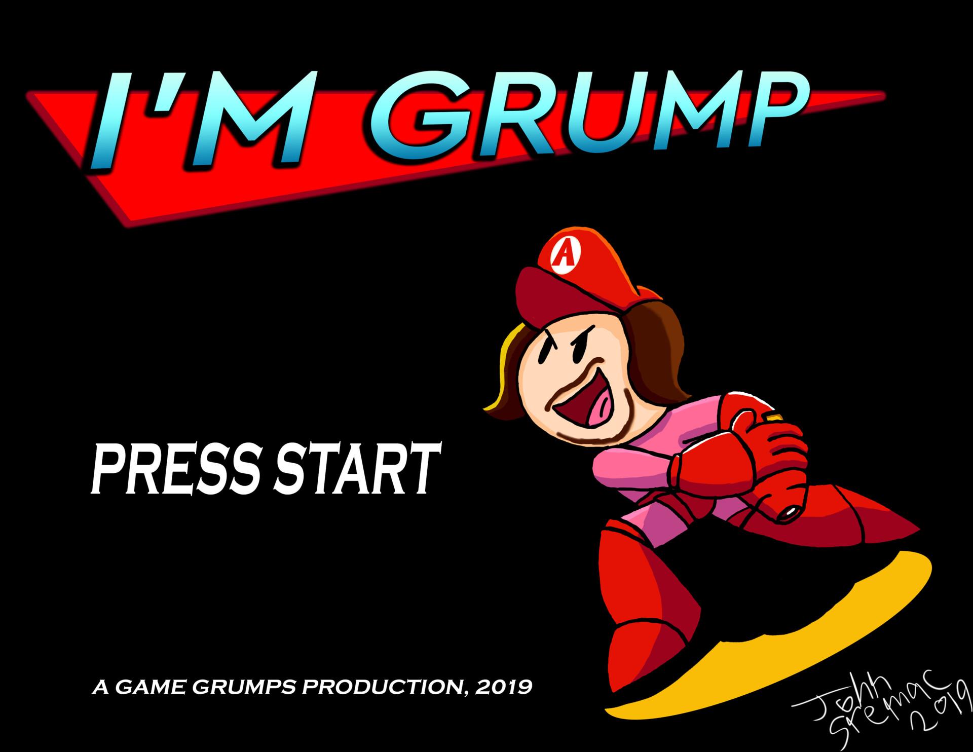 Game Grumps - Wikipedia