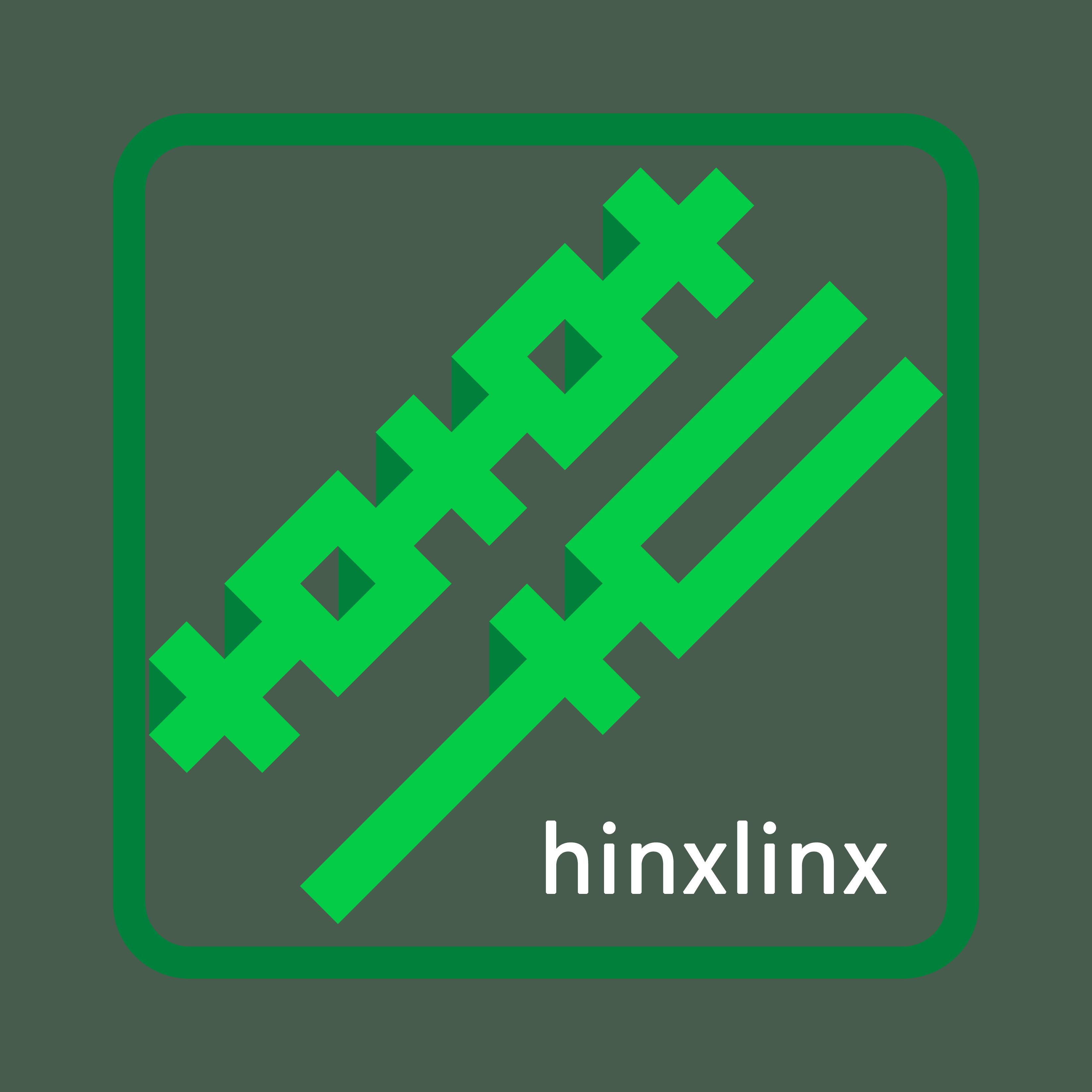 hinxlinx DeviantArt Avatar 2019 IV