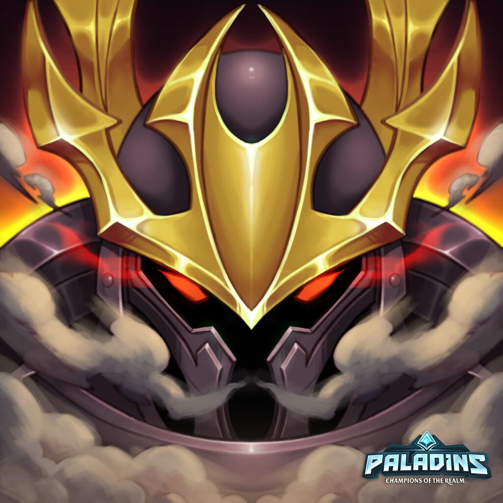 Steel Forged Androxus avatar