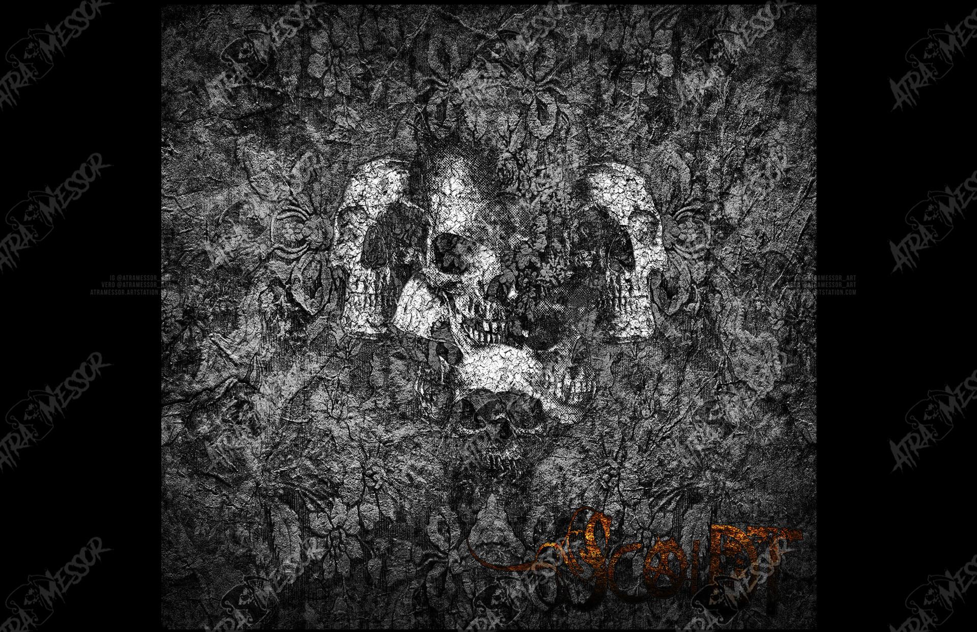 Scoldt Untitled Album Art